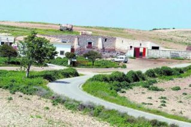 Bardenas construirá un centro de información en Aguilares