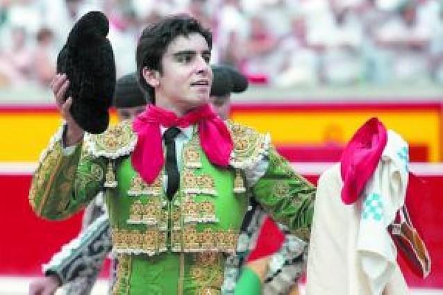 El Cid, Manzanares, Talavante, Perera y Castella, en las dos tardes fuertes de San Fermín