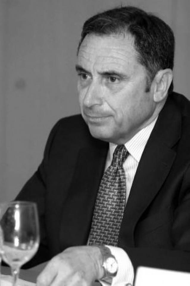 El presidente Sanz revalida a los 9 consejeros que nombró para la CAN
