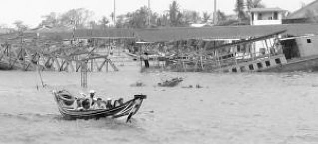 Datos oficiales hablan de 22.500 muertos y 41.054 desaparecidos en Birmania