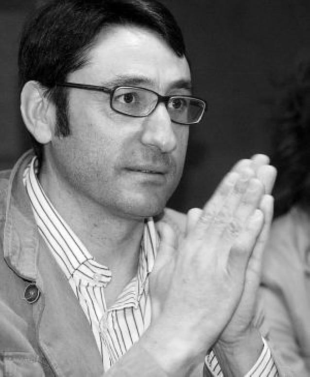 El intérprete Carmelo Gómez afirma que los actores iluminan la literatura