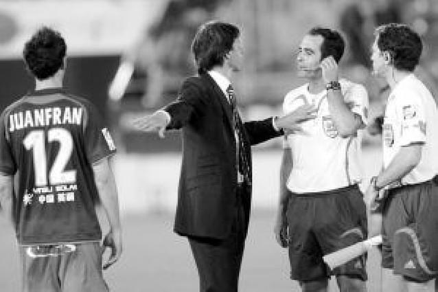 """Juanfran: """"El equipo está vivo"""""""