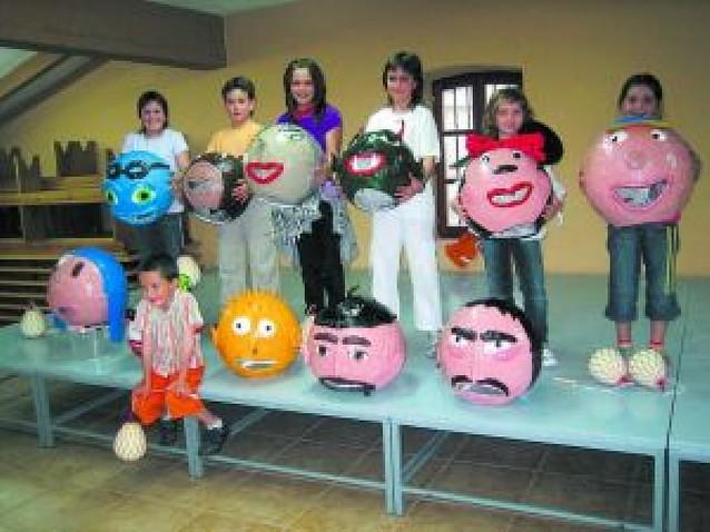 Once nuevas caras para los niños de Lorca