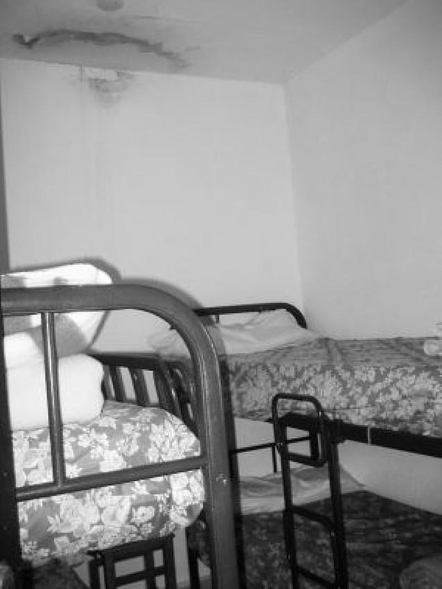 Asuntos Sociales da 18 meses a Alsasua para adecuar el albergue