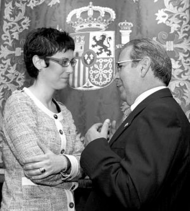 """""""Es obligado reconocer el trabajo realizado por Vicente Ripa"""""""