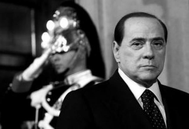 Berlusconi presentó la composición del Gobierno nada más aceptar el cargo