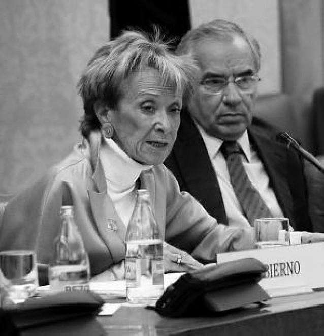 De la Vega propone que el Congreso debata la reforma de la ley electoral