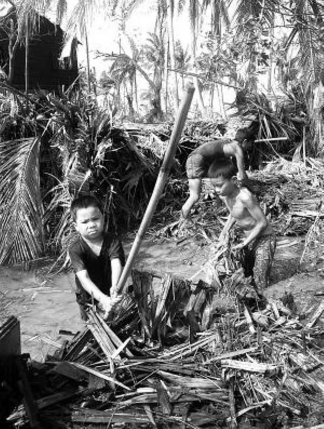 """Los muertos por el ciclón """"Nargis"""" podrían llegar hasta 100.000, según fuentes locales"""
