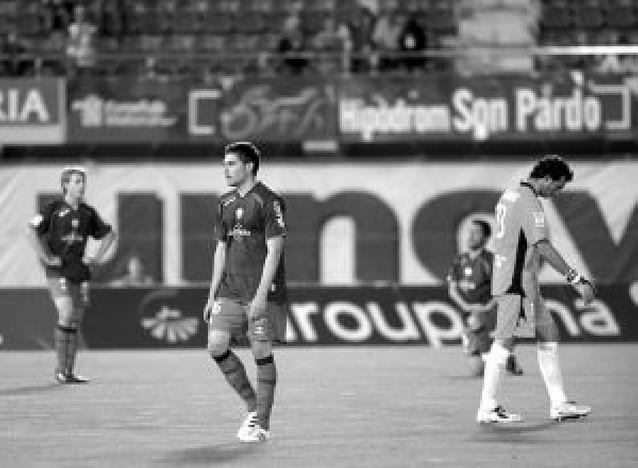Osasuna continúa en puestos de descenso al escaparse de nuevo un punto en los instantes finales