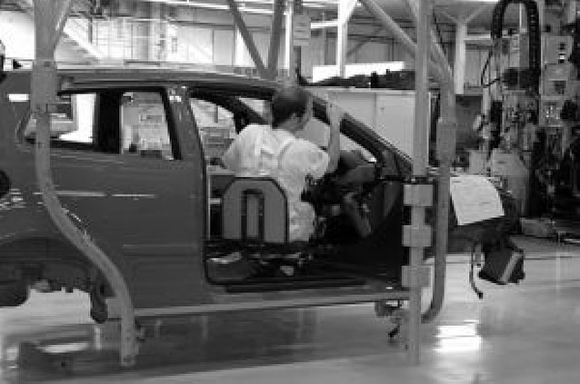 VW Navarra vuelve a anunciar un aumento de su programa para este año hasta 268.326 Polos