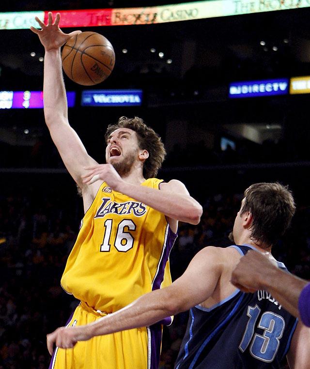 Los Lakers consiguen la segunda victoria contra Utah Jazz (120-110)