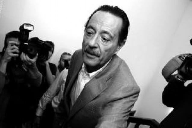 Julián Muñoz y cinco ediles pactan una pena de tres años de cárcel