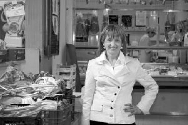 Tafalla organiza una jornada gastronómica para promocionar la plaza del mercado