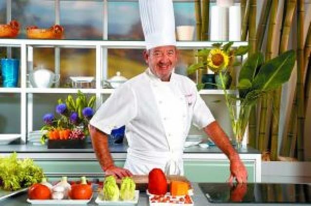 Arguiñano y Rodero, mañana en el festival gastronómico de Jaso