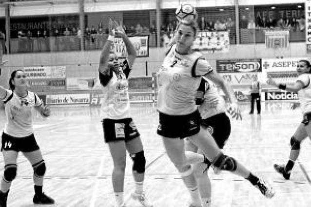 La estellesa Andrea Barnó, convocada por la selección nacional