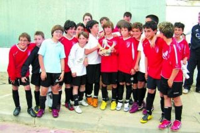 Buñuel celebra un torneo con 16 equipos