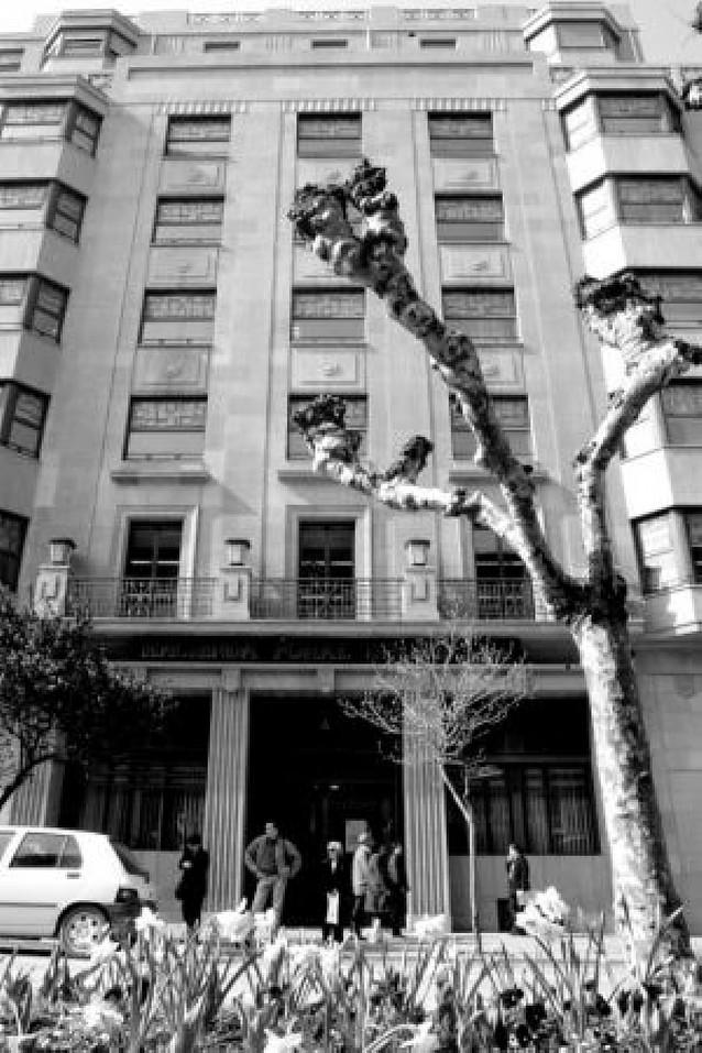 43 afectados por el brote de legionelosis de 2006 empiezan a ser indemnizados