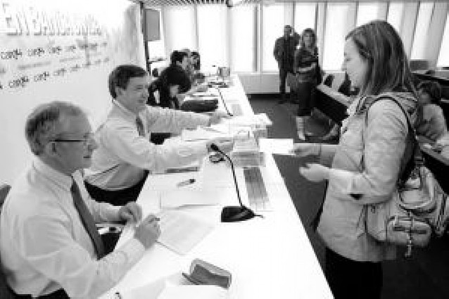 CC OO gana las elecciones de la CAN que penalizan a UGT y mantienen al SEA
