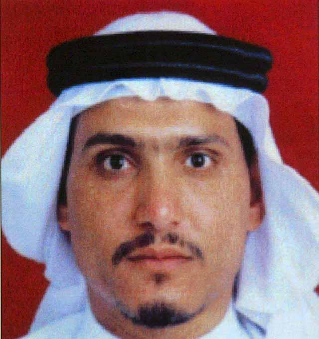 Detenido el líder de Al Qaeda en Irak