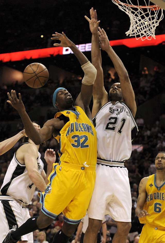 San Antonio reduce la distancia con Hornets y Celtics la amplía