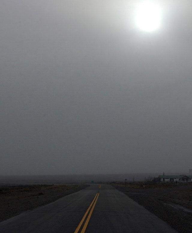 Los expertos aseguran que la nube de cenizas del volcán Chaitén llegará a la capital de Chile