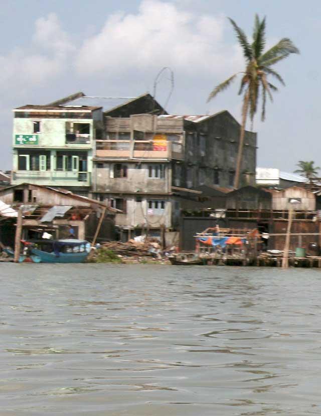 La ONU solicita 187 millones de dólares de ayuda urgente para Birmania
