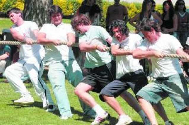 La UN celebra hoy el XV Día del Deporte