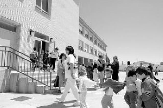 El nuevo colegio de Educación Infantil abrirá sus puertas en el curso 2011-2012