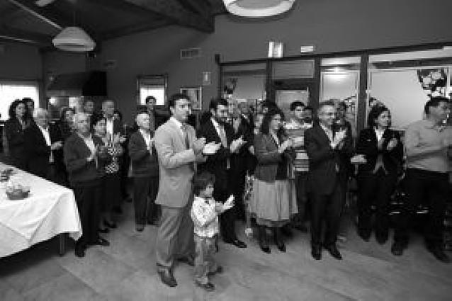 El cámping de Villafranca se abre con 360 plazas y una plantilla de 16 personas