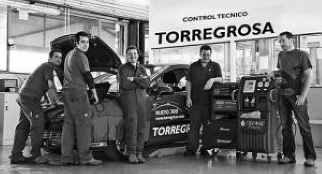Automóviles Torregrosa, ganador del TAG 2008