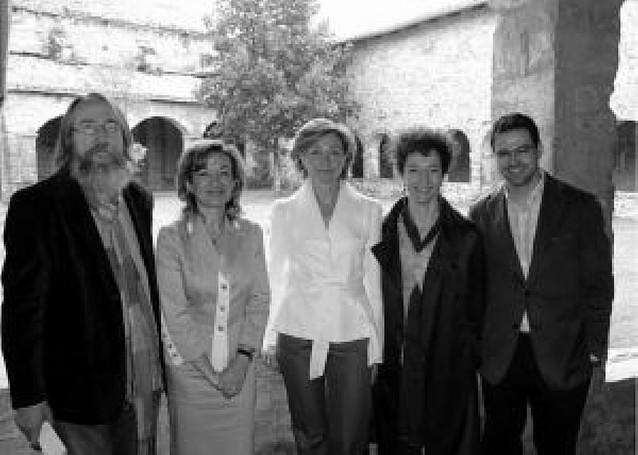 Dos relatos de Córdoba y Zamora, premiados en Santa Fe