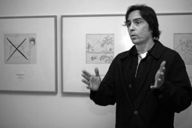 La crítica social y política llega a Estella con el humor gráfico de Bagaría