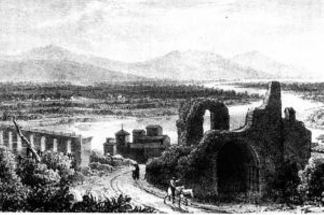 Un libro rememora el levantamiento de Tudela contra la invasión francesa en junio de 1808