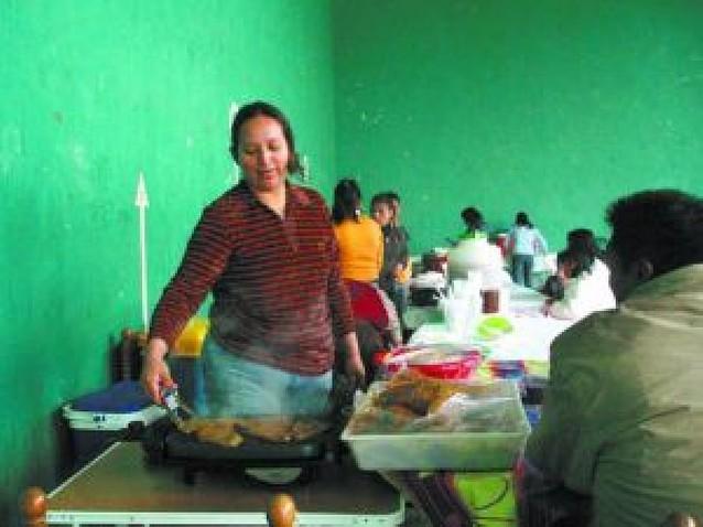 Ecuador apuesta por la integración