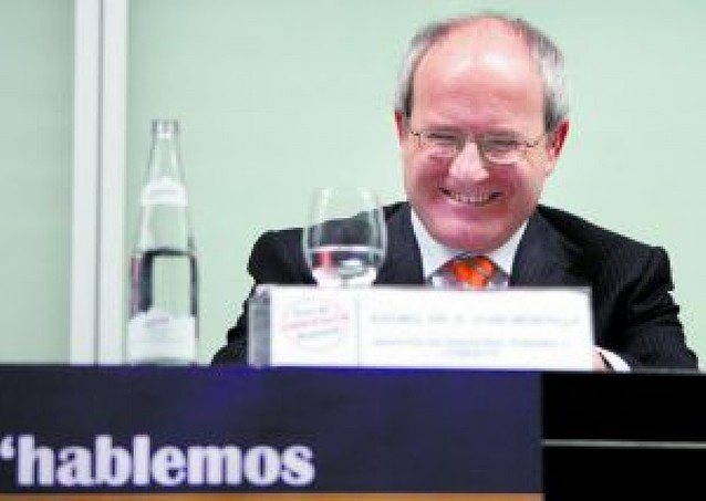 José Montilla no admite retrasos en el nuevo modelo de financiación