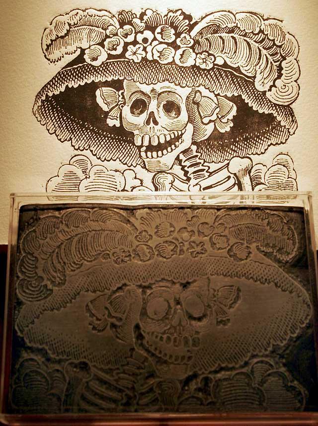 Aguascalientes acoge el museo de la muerte en su faceta más presumida