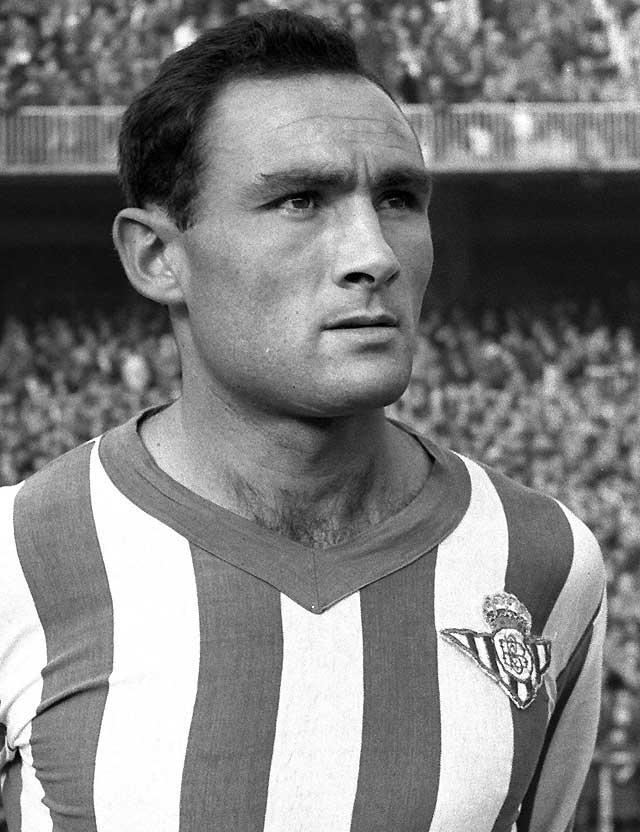 Fallece el ex futbolista Eusebio Ríos a los 72 años