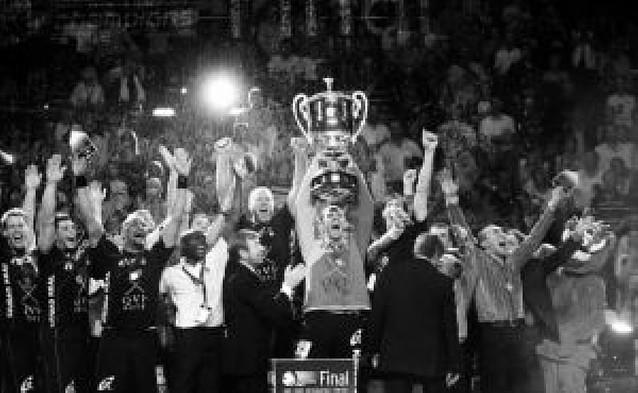 El Ciudad Real, campeón