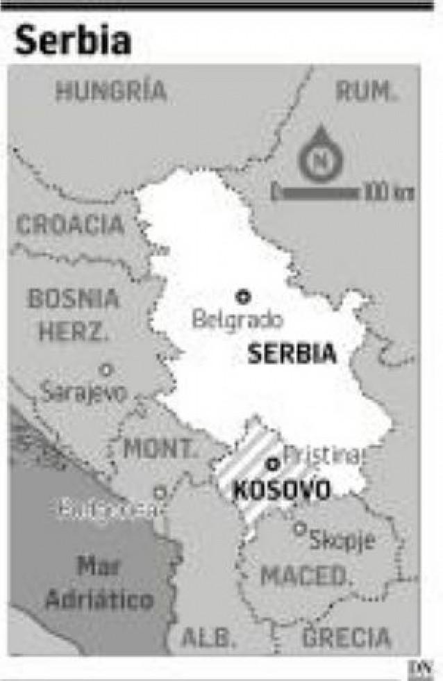 El proeuropeo Boris Tadic gana las elecciones parlamentarias de Serbia