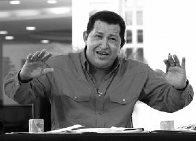Chávez niega pruebas que le vinculan con las FARC