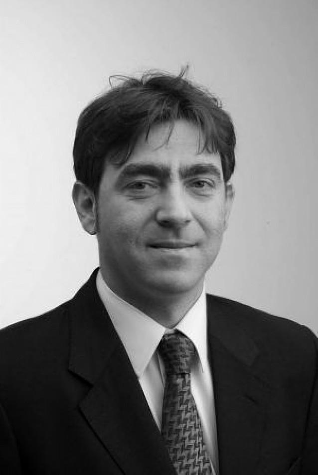 Roberto Jiménez, candidato a secretario del PSN