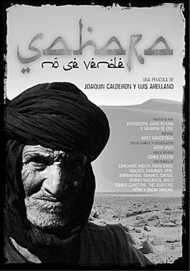 """""""Sahara no se vende"""", premio del público en Documenta"""