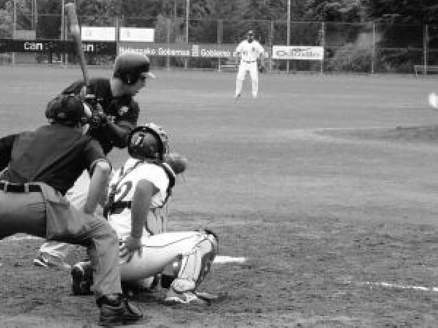 El Béisbol Navarra se coloca sexto