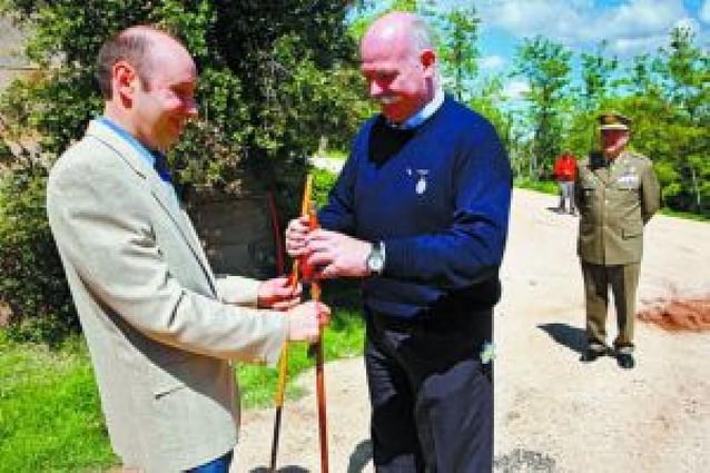 Los Arcos y Sorlada cambian de alcalde por un día siguiendo una antigua tradición