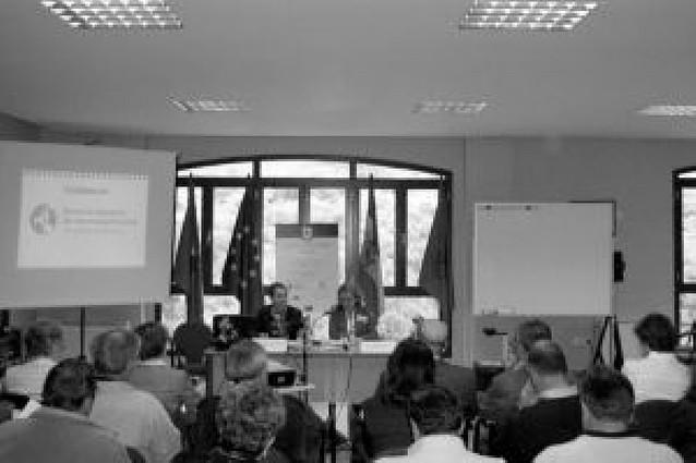 España y Francia estrecharon lazos locales en Azagra