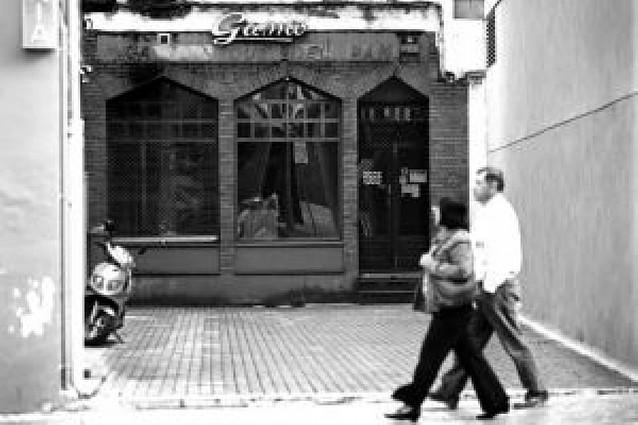La panadería Gamo cierra en Estella tras 20 años de actividad