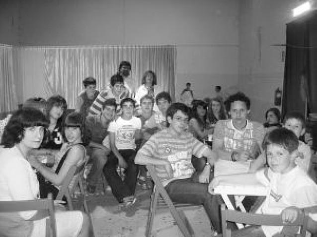 Más de 100 jóvenes participan en el ocio alternativo