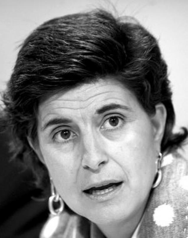 La renuncia de María San Gil a la ponencia política eleva la crisis desatada en el PP