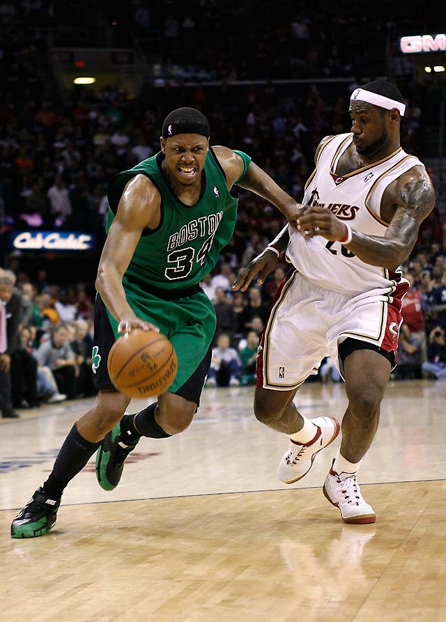 Los Cavaliers vuelven a ganar a los Celtics y empatan la serie (88-77)