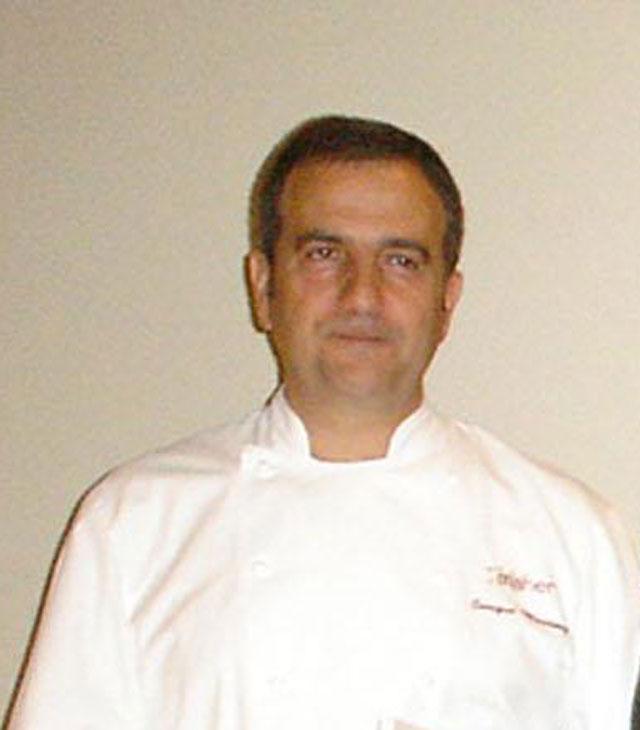 Enrique Martínez, del Maher de Cintruénigo, se hará cargo del restaurante del pabellón de España de la Expo 2008